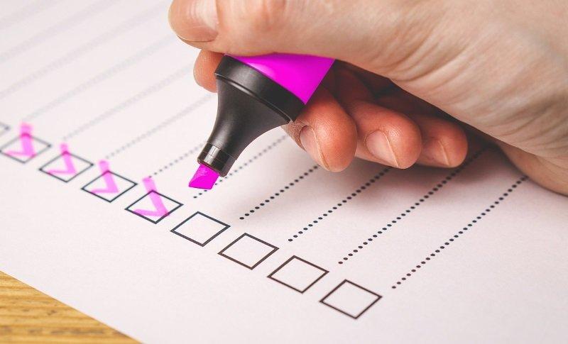 Gerenciar lista de tarefas