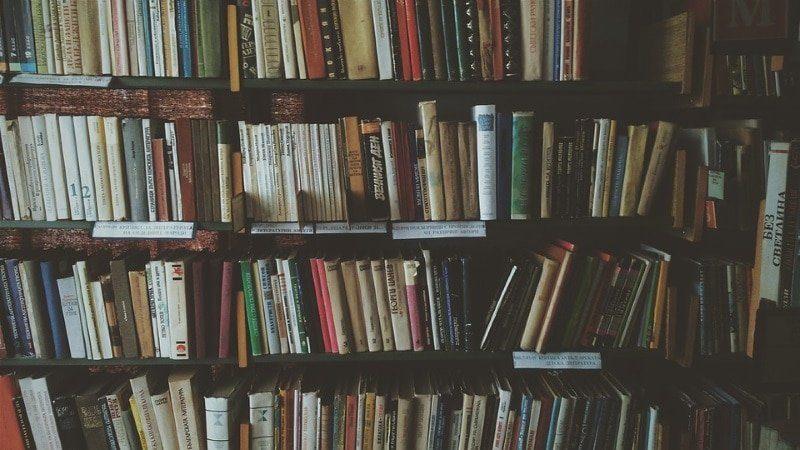 Livros sobre liderança e gestão