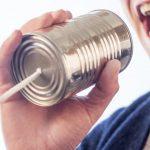 Ruídos na comunicação interna