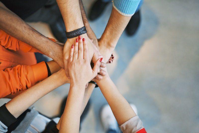 Trabalhar em equipe dicas e cuidados