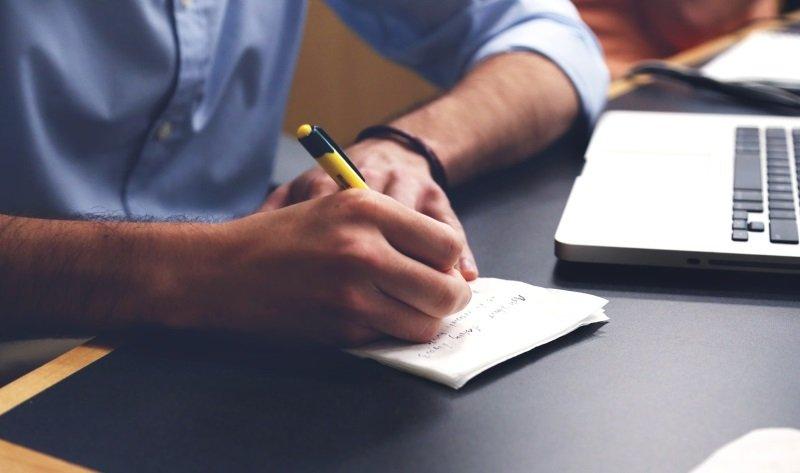 Descubra vantagens da lista de tarefas online